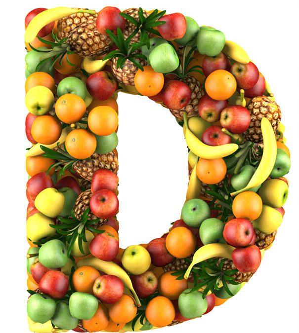A Vitamina D
