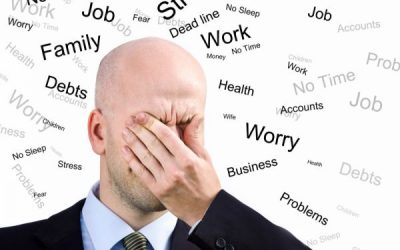 Como gerenciar o estresse de forma positiva