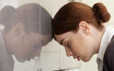 Estresse: um mal silencioso