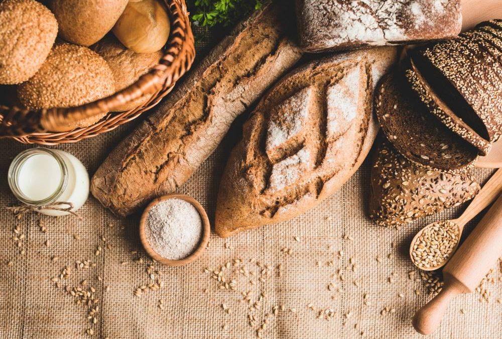O que são fibras alimentares?