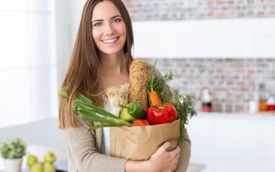Alimentação adequada ajuda a combater o hipotireoidismo