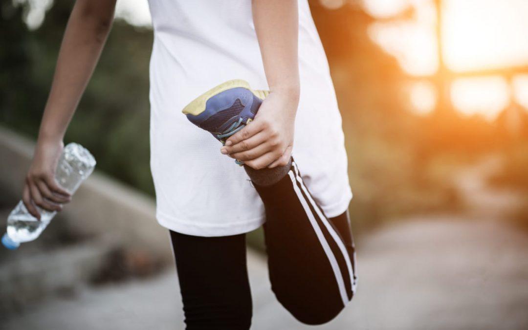 Atividade física: por que você ainda não começou?