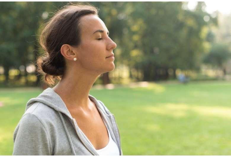 """Mindfulness é """"estar presente"""""""