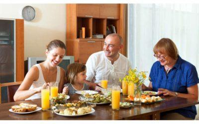 Como fazer do jantar uma refeição adequada?